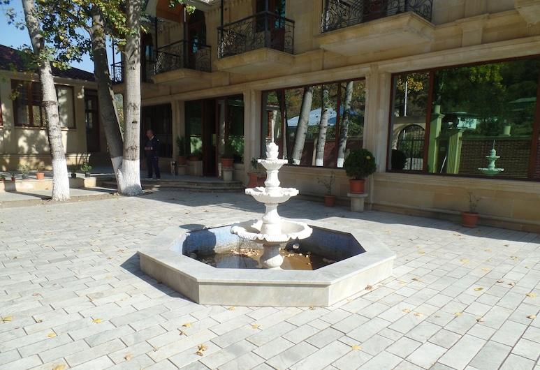 Lotos Goygol, Goygol, Property Grounds