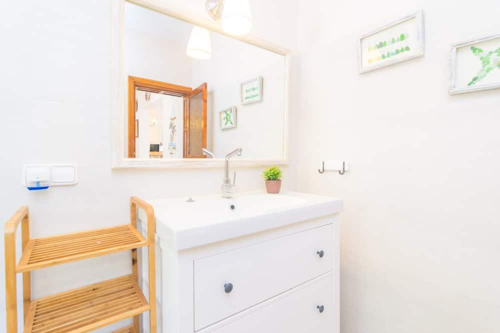 ชาเลท์ (4 Bedrooms) - ห้องน้ำ