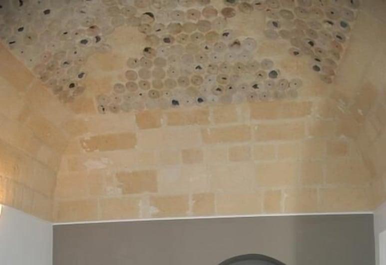 B&B Antico Castello, Altamura, Habitación doble, balcón, Habitación