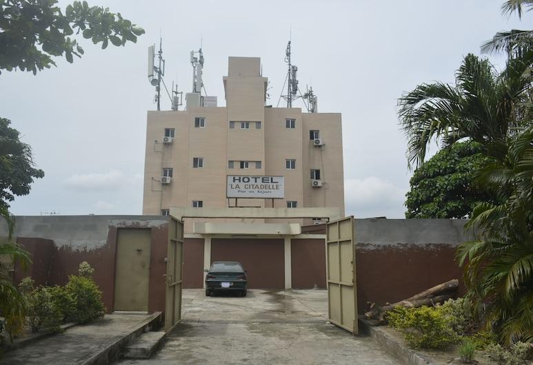 Hotel La Citadelle, Abidjan