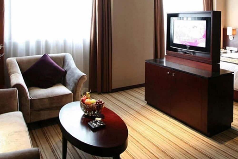 Suite Room - Living Area
