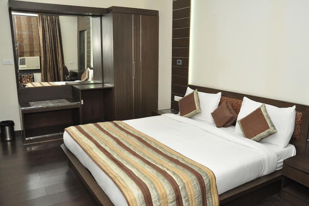 Executive AC Room - Guest Room