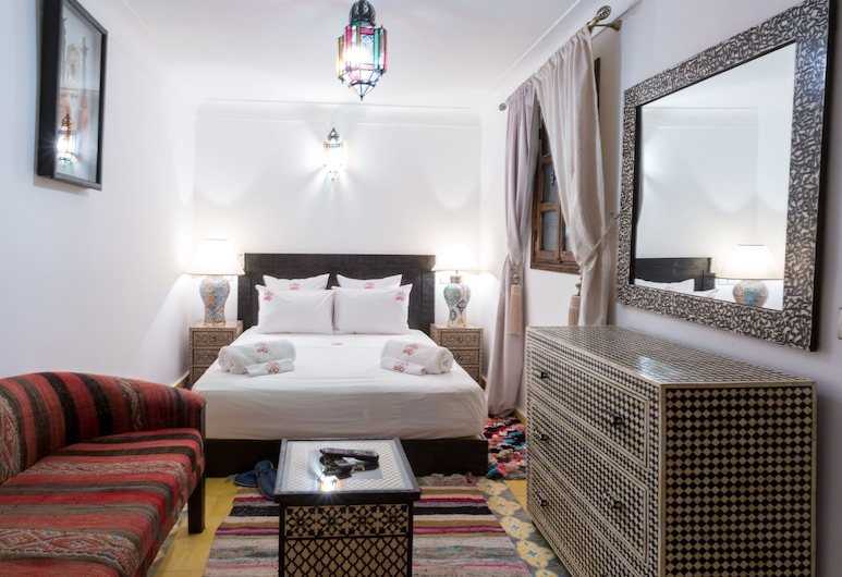 Riad Ramz, Marrakech, Superior Double Room, Guest Room