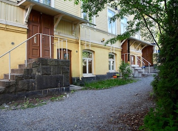Picture of 2ndhomes 19th Century Studio in Tampere