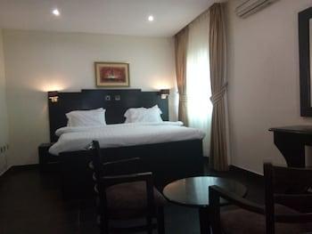 Foto van Eden Crest Hotel & Resort in Enugu