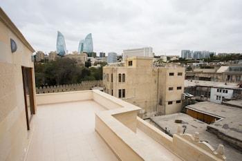 Picture of DaVinci Hotel in Baku