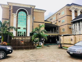 Picture of Eterno Hotels Limited in Benin City