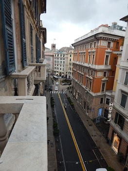 Picture of Guest House Roma in Genoa