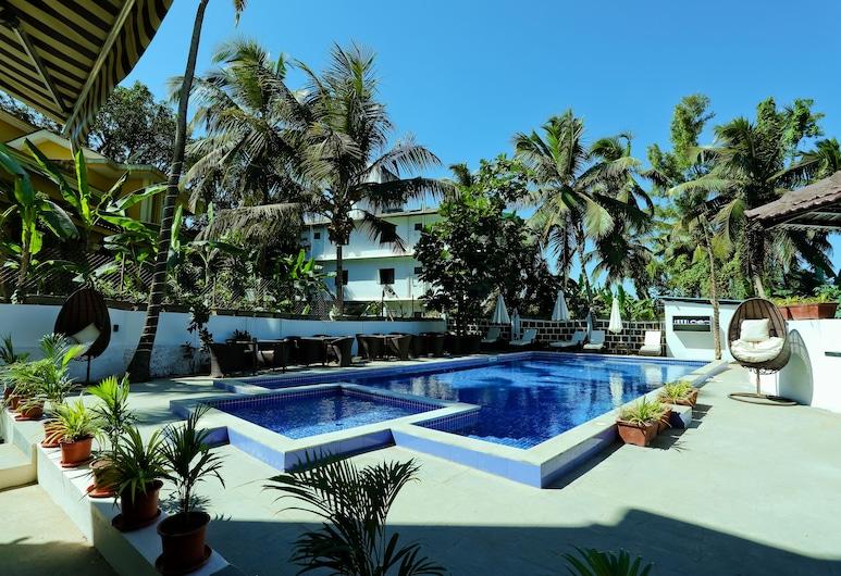 Amara Grand, Baga, Outdoor Pool