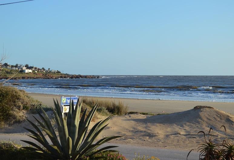 هوتل مارينا بونتا كولورادا, بونتا كولورادا, الشاطئ