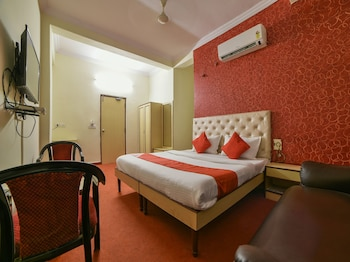 Picture of OYO 10599 Hotel R Inn Residency in Hyderabad