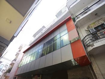 Picture of OYO 12868 Hotel City Lite in New Delhi