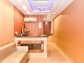 Slika: OYO 14721 Hotel Vishesh Continental ‒ New Delhi