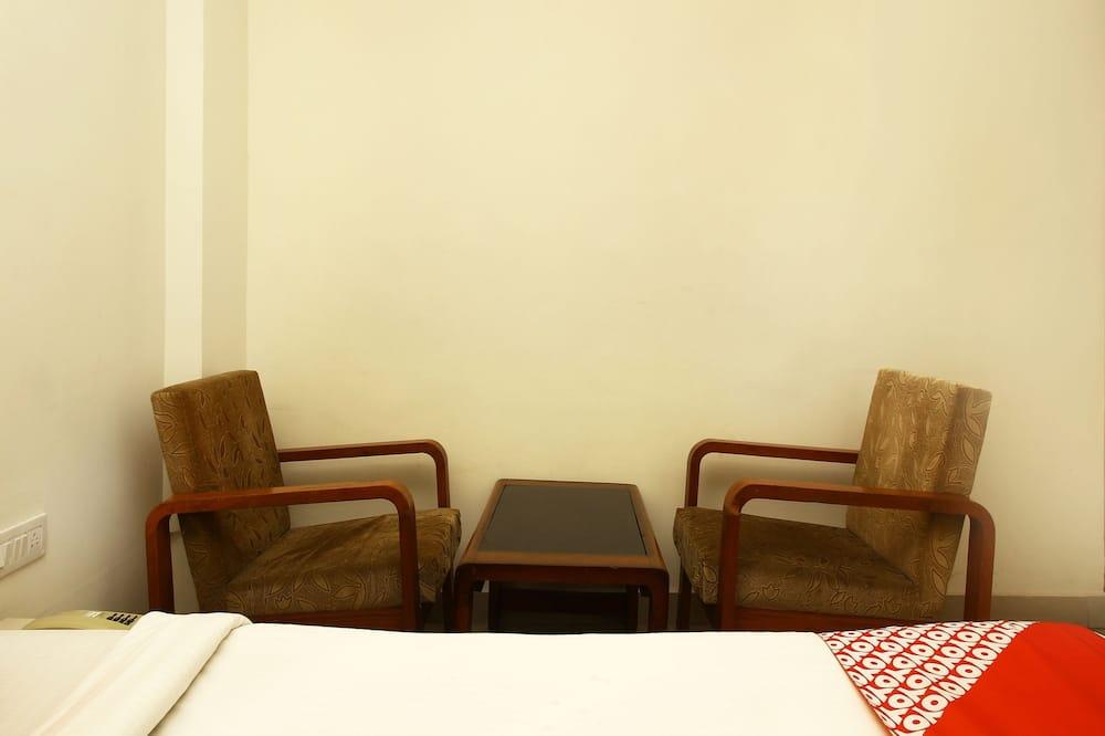 Woonruimte