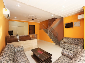 Picture of OYO 14822 Rose Residency in New Delhi