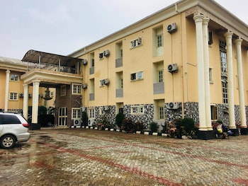 Picture of Feligold Royal Hotel Benin in Benin City