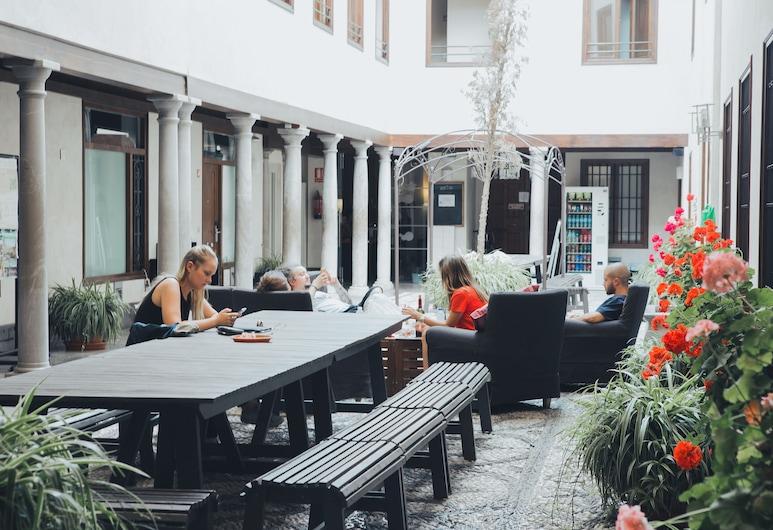 Granada INN Hostel, Granada