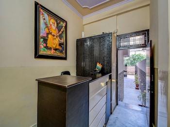 Hình ảnh OYO 15892 Friends Residency tại Jaipur