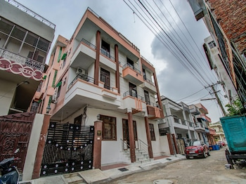 Picture of OYO 15892 Friends Residency in Jaipur