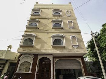 Picture of OYO 16854 Hotel Alba Inn in Jaipur