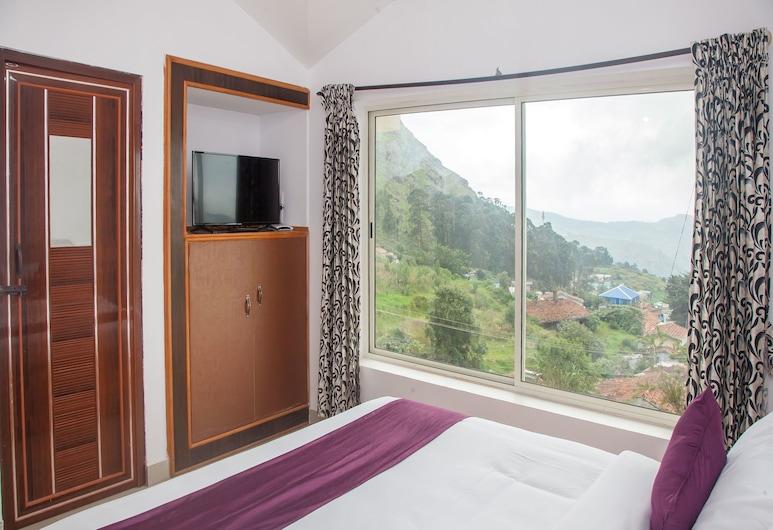 OYO 17079 Green Valley Homes, Udagamandalam, Doppel- oder Zweibettzimmer, Zimmer