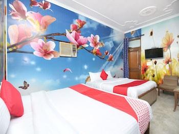 Image de OYO 16736 Hotel Hm Crystal Kharar