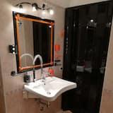 Double Room - Bathroom