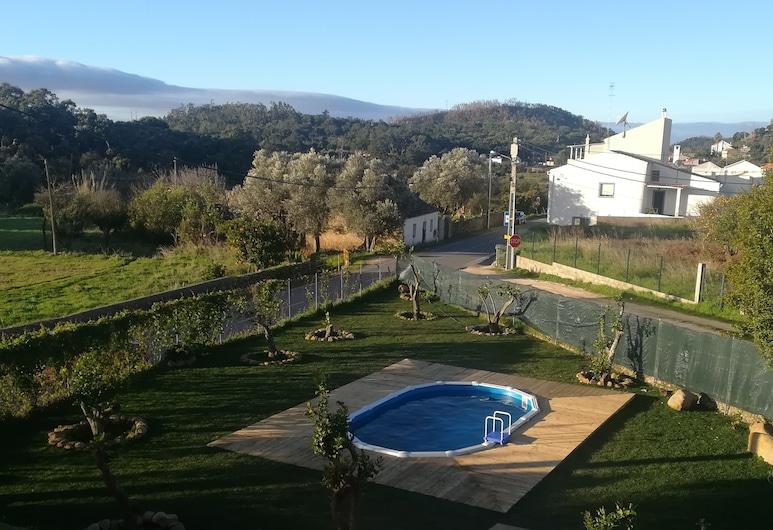 Vila Sorriso, Monchique, Piscina Exterior