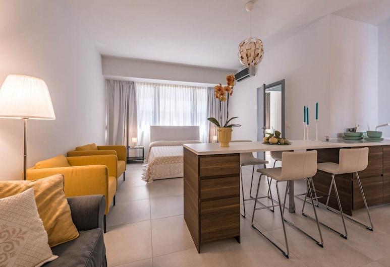 Le Residenze di Don Nino (Suites & Apartments), Lecce