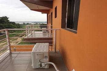 Restplasser til Abidjan