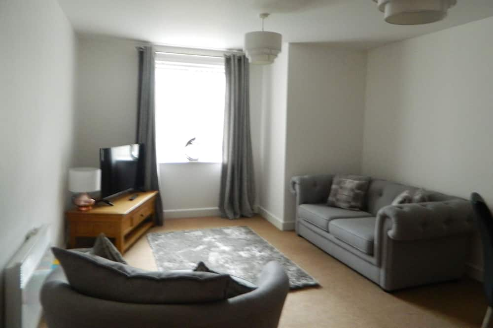 Apartmán, 2 spálne (Apartment 5) - Izba