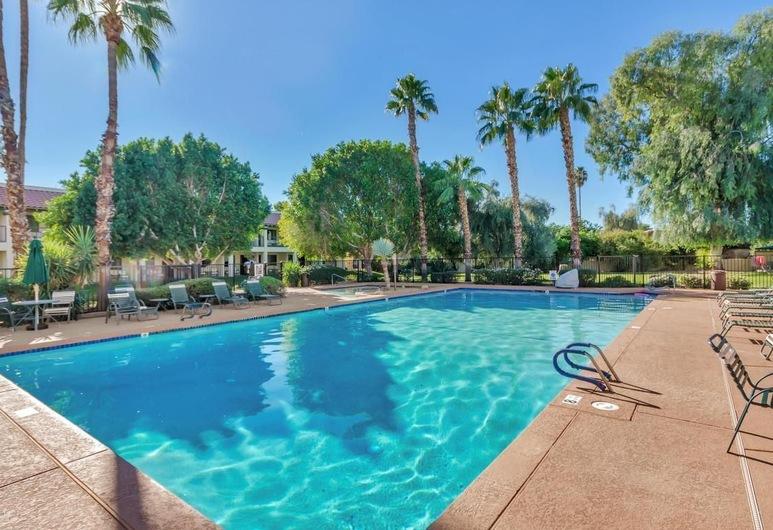 Pima Inn Suites at Talking Stick, Scottsdale, Piscine en plein air