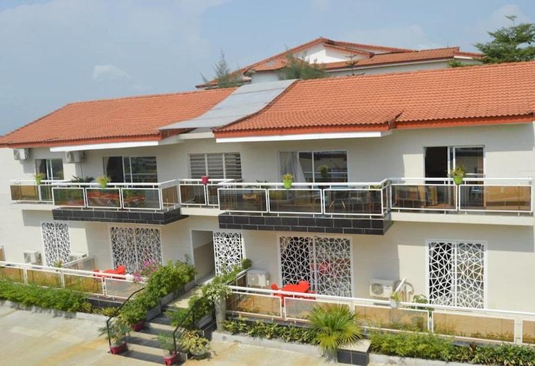 Résidence Annekam, Abidjan