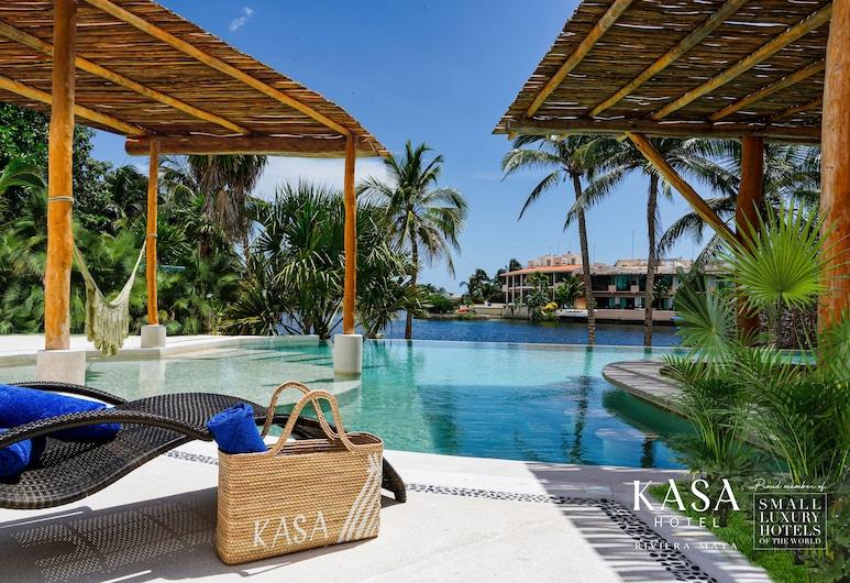 KASA Hotel Riviera Maya, Puerto Aventuras