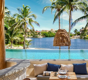 Bild vom KASA Hotel Riviera Maya in Puerto Aventuras