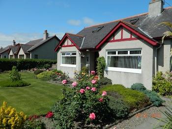 Billede af THE KEMPS Guest House i Inverness