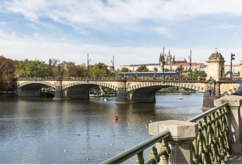 AS Prague Aparts. National Theatre Apt. Old Town, Praga, Lago