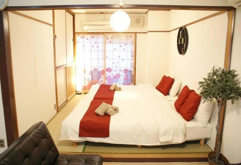 New Osaka Grand Hights 59-4, Osaka, Apartment, Room