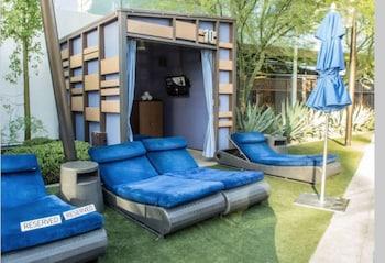 ラスベガス、ステイ トゥギャザー スイーツ 2 ベッドルーム - 2 バスルーム アパートメントの写真