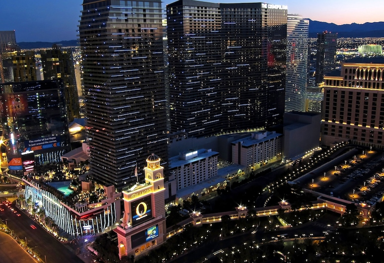 Stay Together Suites 2Bd-2Ba Apartment, Las Vegas, Välibassein