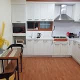 Shared Dormitory, Women only (2 persons) - Shared kitchen
