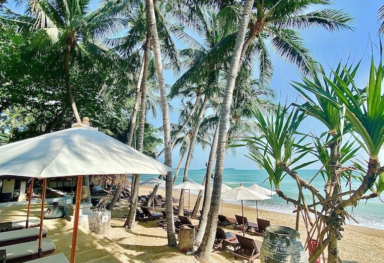 薩拜海景別墅 - 私人服務式酒店 - 附泳池, 蘇梅島, 海灘