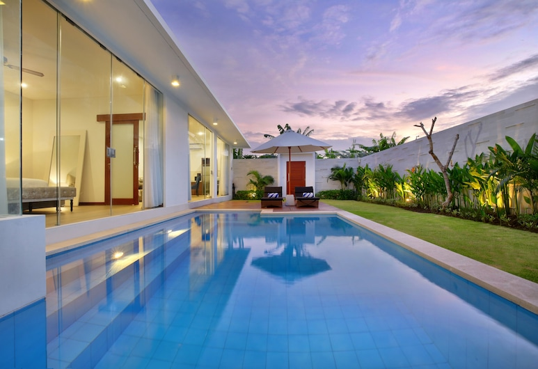 The Daha A Luxury Resort and Spa, Seminyak, Indoor Pool