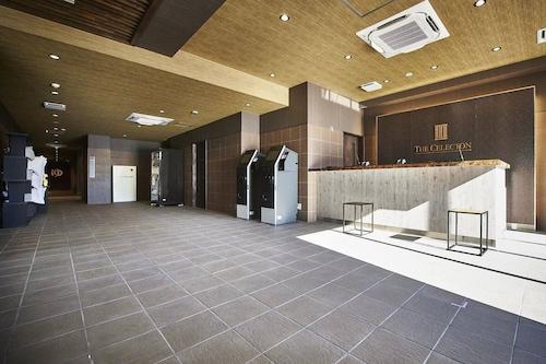 北本站精選酒店/