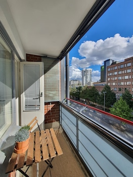 """Picture of 2ndhomes Tampere """"Iso Ronka"""" Apartment in Tampere"""