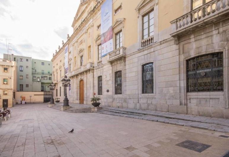 Apartamento Centro Histórico Tarragona, Tarragona