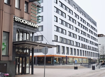 Kuva 2ndhomes Tampere Center Apartment-hotellista kohteessa Tampere