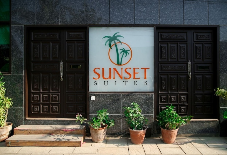 Sunset Suites, Karachi
