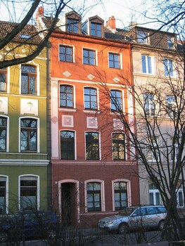 Picture of Pension am Helenenwall  in Cologne