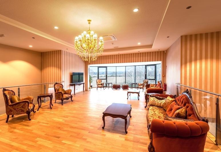 Mein Palace Hotel, Hattersheim, Lobby